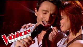 Jacques Brel – Quand on n'a que l'amour | Benjamin Bocconi (& Fauve) | The Voice 2013 | Prime 4