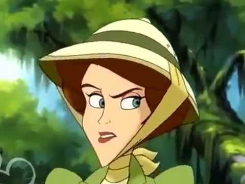 ᴴᴰ Tarzan &Jane Full Movie Disney ♥♥♥ English Episodes Cartoons ♥♥♥ Season 02   Part 8✔