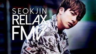 [FMV] JIN - RELAX