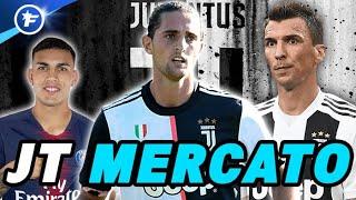 La Juventus lance ses grandes manœuvres | Journal du Mercato