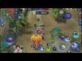 mobile legend livestream rank lesgo bois