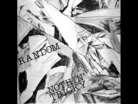 Random - Nothin' Tricky 1977 (FULL ALBUM) [Progressive Rock]