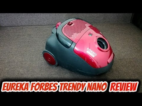 Eurekaforbes Trendy Nano Hindi Doovi