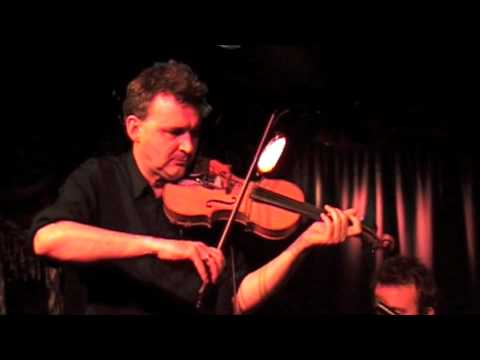 """Fred Kinbom CD launch: """"Hollowneck Hangover"""" (Weis..."""