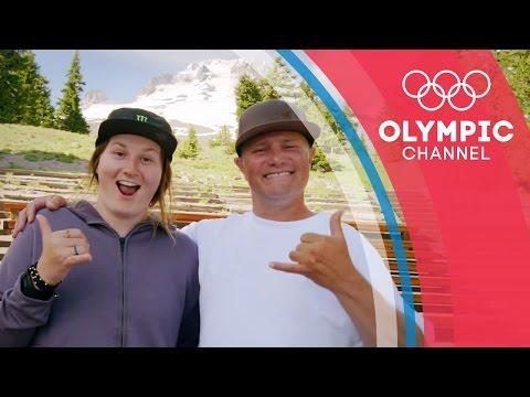 A Top-notch Technician for a Skiing Star Devin Logan ft.…