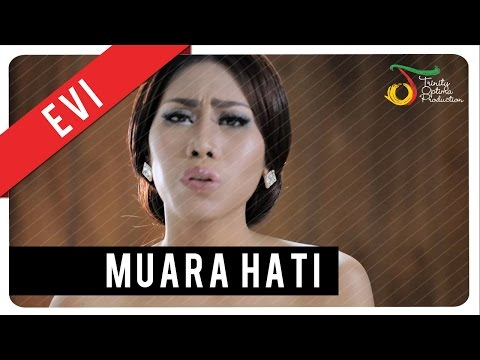 Evi Dangdut Academy 2 - Muara Hati | Official Video Klip