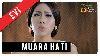 Video Evi Dangdut Academy 2 - Muara Hati | Official Video Klip download MP3, 3GP, MP4, WEBM, AVI, FLV Mei 2018