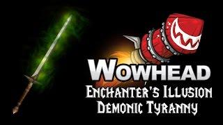 Enchanter's Illusion - Demonic Tyranny