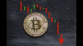 La mort du Bitcoin et la chute des crypto-monnaies, c