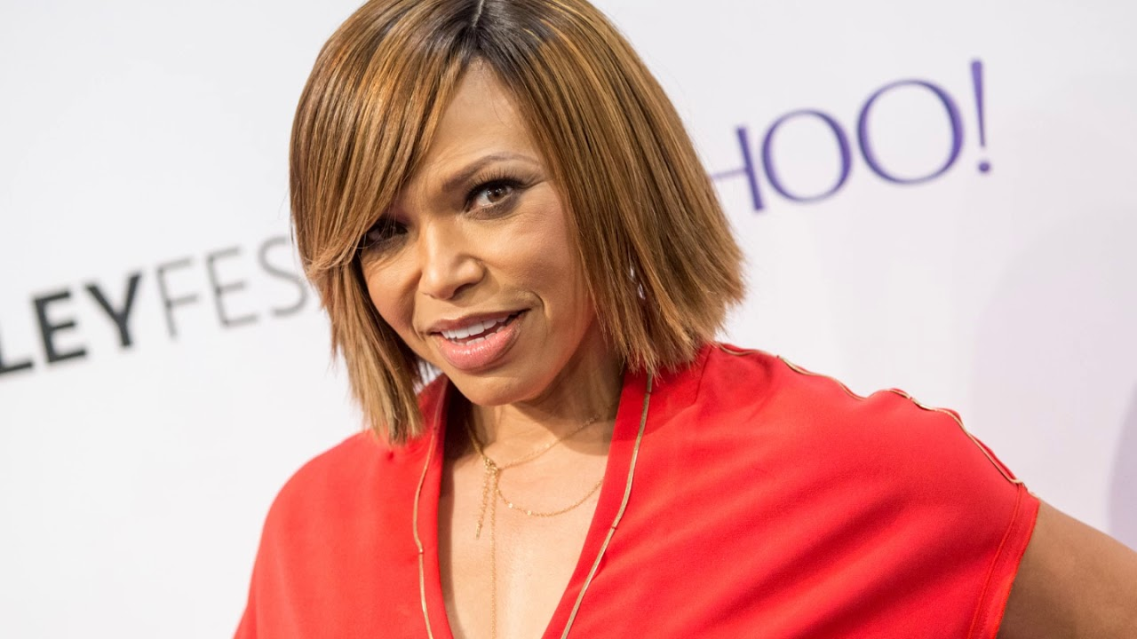 Adopted Woman Found Out Tisha Campbell Is Her Sister!?
