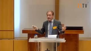 [한복협]  2021년 2월 발표 - 변화하는 동아시아…