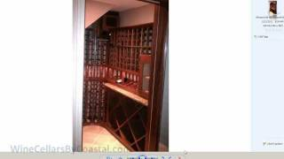 Custom Wine Cellar Baltimore Maryland
