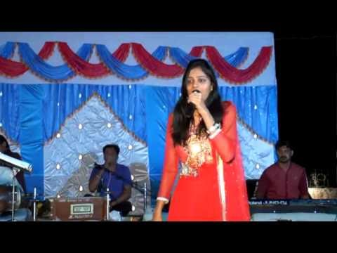 Kishori kuch aisa intezaam ho jaye ॥Namrata karwa LIVE ॥ famous radhe rani bhajan ॥