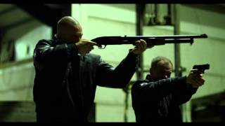 Rise of The Footsoldier Part 2 Teaser Trailer