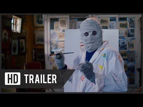 Dummie de Mummie en de Sfinx van Shakaba (2015) - Official Trailer