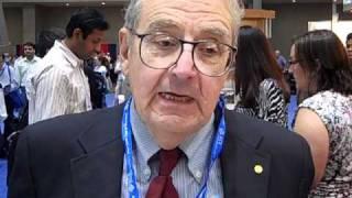 ChemistryViews.org: E. J. Corey Presents Molecules & Medicine