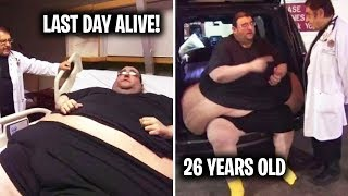 Abnormal Cases On My 600-lb Life