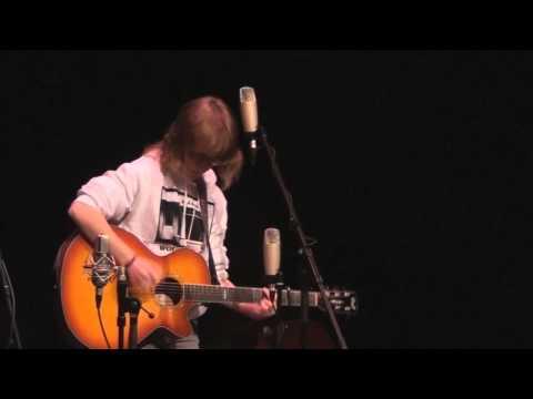 AMP 2011 - Molly Thomason - Trouble