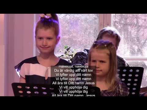 Download Halleluja (cover by Seanna, Mishella & friends)