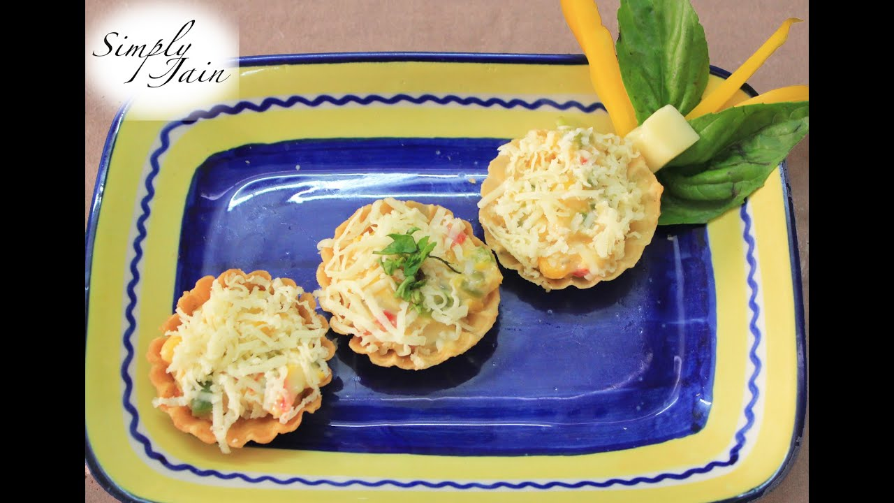 Canapes recipe how to make canapes quick snacks vegetarian canapes recipe how to make canapes quick snacks vegetarian recipe simply jain youtube forumfinder Image collections
