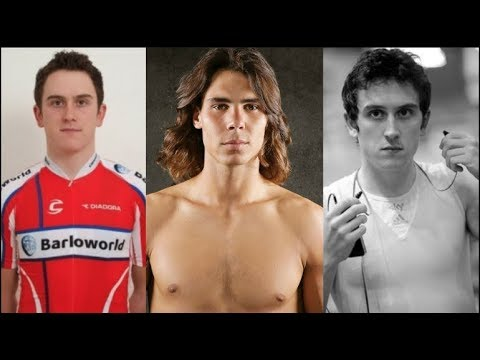 Geraint Thomas Before & After Team Sky Weight Loss Transformation Keto Bacon KFC Diet