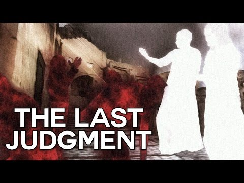 The Last Judgment - Swedenborg and Life