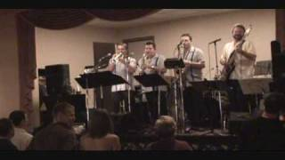 Wedding Polka  - Polka Music - Polkas - Full Circle In Chicago Nov. 2008 - MP3 Quality - United