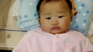 2010.03.26-韵韵四個月囉~ thumbnail