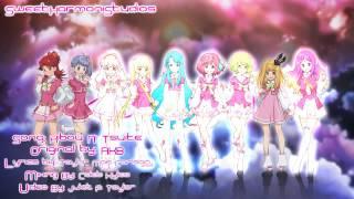 【AKB0048】 Kibou Ni Tsuite  ~English Chorus~ SweetHarmoniStudios