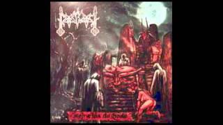 Moonblood - Bells Of Apocalypse