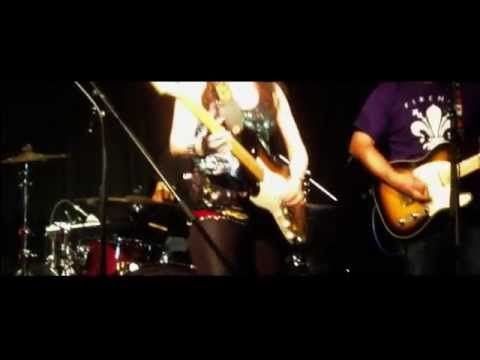 Susan Santos Jam Pedro Santos / David Salvador Bass / Pablo Santiz Drum
