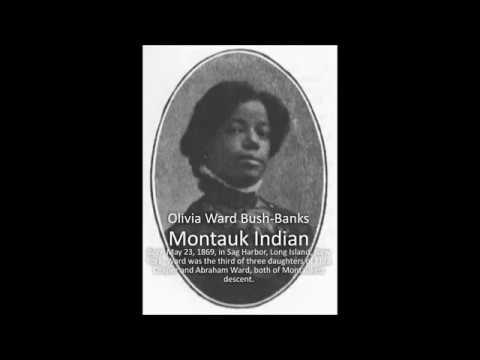 INDIgenous Americans (Wampanoag, Montauk, Narragansett & E.Pequot)