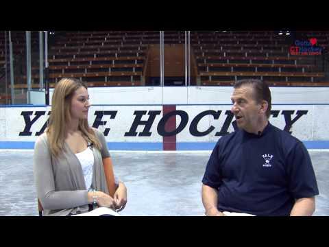 Meet the Coach: Keith Allain, Yale University Men