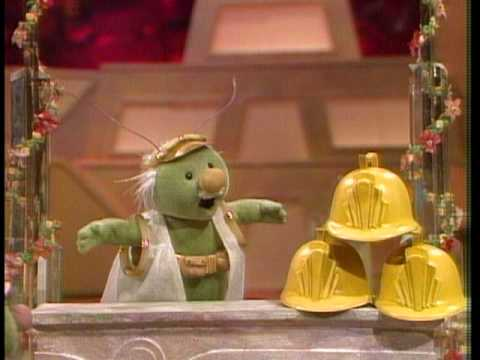 All Work and All Play - Fraggle Rock - The Jim Henson ...
