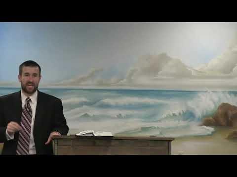 Charismatische Bewegung (Pastor Steven Anderson)