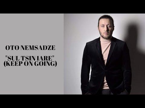 Oto Nemsadze - Sul Tsin Iare - (Final Version) - Georgia 🇬🇪 - Eurovision 2019