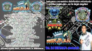 Pretenden Gerrear Conmigo - Dj Bekman ★The Flow Music Crew ★ [HD]