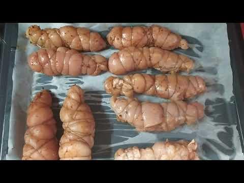 ч.1.ПАСТРОМА- готовим  ДОМА. Вкуснейшее мясо  в мире
