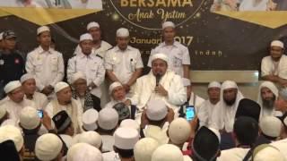 YDRP - Maulid Nabi 2017 - Habib M  Riziek Shihab