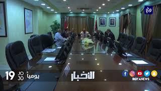 اجتماعات متواصلة بين الحكومة واتحاد المزارعين لإنقاذ القطاع من التراجع - (9-10-2017)