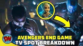 Avengers: Endgame - Big Game TV Spot Breakdown in Hindi | DesiNerd