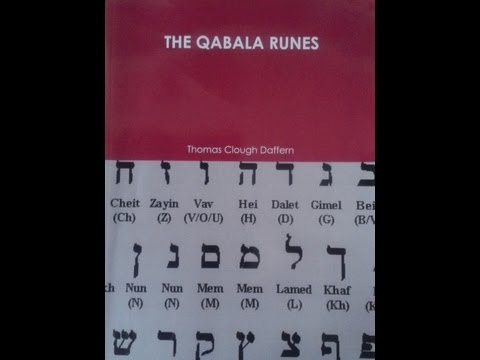 THE QABALAH RUNES