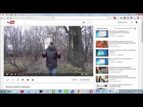 Программа качественного перевода видео в текст   Speechpad