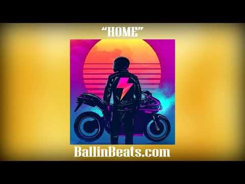 🌒 HOME ⏬ Madeon x Illenium x Dabin x MNDR Jai Wolf type beat slow house instrumental 2018 no sample