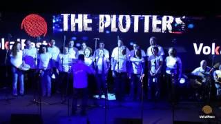 The Plotters - Halleluya - VokalFest 2013