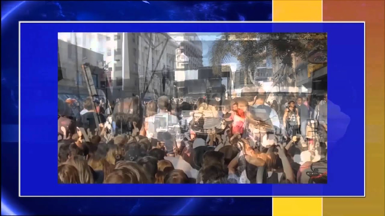 Crown City News - Make Music Pasadena