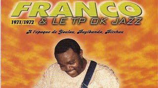 Franco / Le TP OK Jazz - NgaI Tembe Eleka