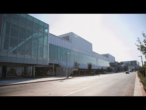 Inside look at Facebook's newest Frank Gehry-designed office