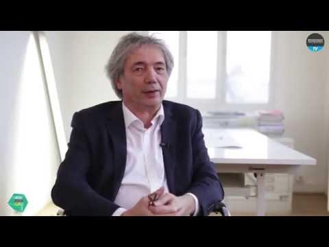 Le conservatoire Paul Dukas - Bernard Desmoulin, architecte et Jean-Marie Hauswald de Moeding