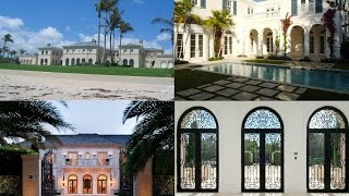 The Biggest Palm Beach: La Reverie